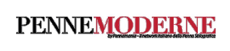Pennemoderne by Pennamania - Il network Italiano della Penna Stilografica