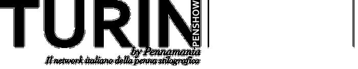 Turin Penshow by Pennamania - Il network Italiano della Penna Stilografica